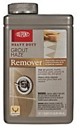 Oupont_Grout Haze Remover