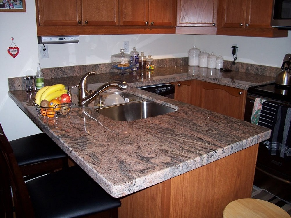 Scarborough countertops best home design 2018 - Custom cabinet doors toronto ...