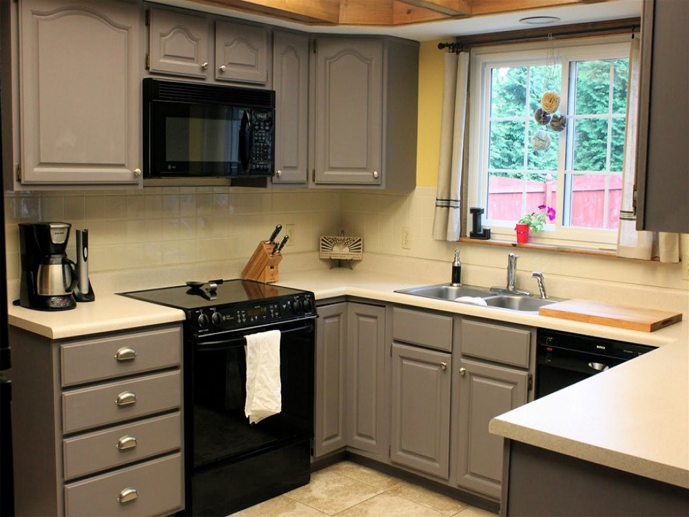 Kitchens Projects Custom Kitchen Cabinets In Scarborough Toronto